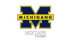 Michigang – « Michigang Mixtape Vol. 1 »