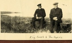 King Creosote & Jon Hopkins – « Diamond Mine »