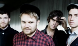 Enter Shikari – 'Destabilise'