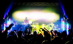 Pretty Lights – «A Color Map of the Sun»