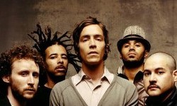 Incubus – 'Paint it Black'