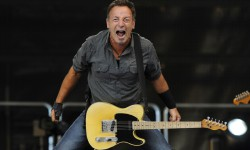 Bruce Springsteen – 'Born in the U.S.A'