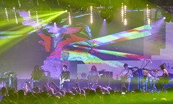 Montreux Jazz 2014: MGMT et Metronomy font plouf