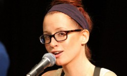 Ingrid Michaelson – 'I Can't Help Falling in Love'