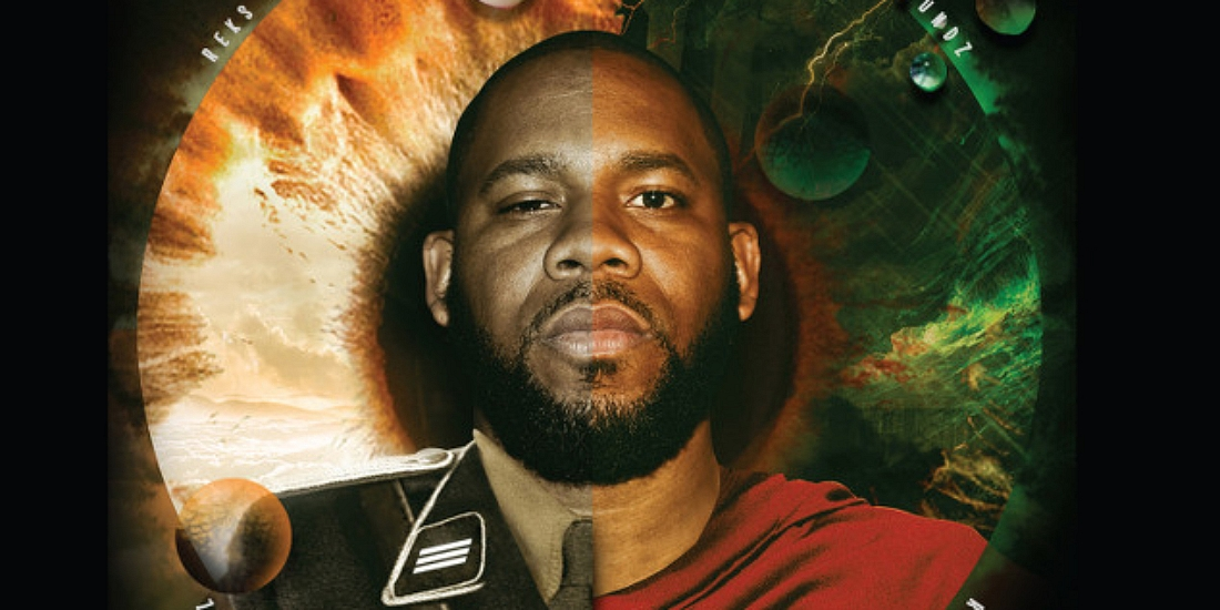 "Reks - ""Eyes Watching God"""