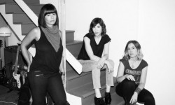 Sleater-Kinney – «No Cities to Love »