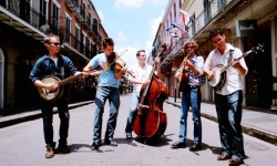 Old Crow Medicine Show – 'Wagon Wheels'