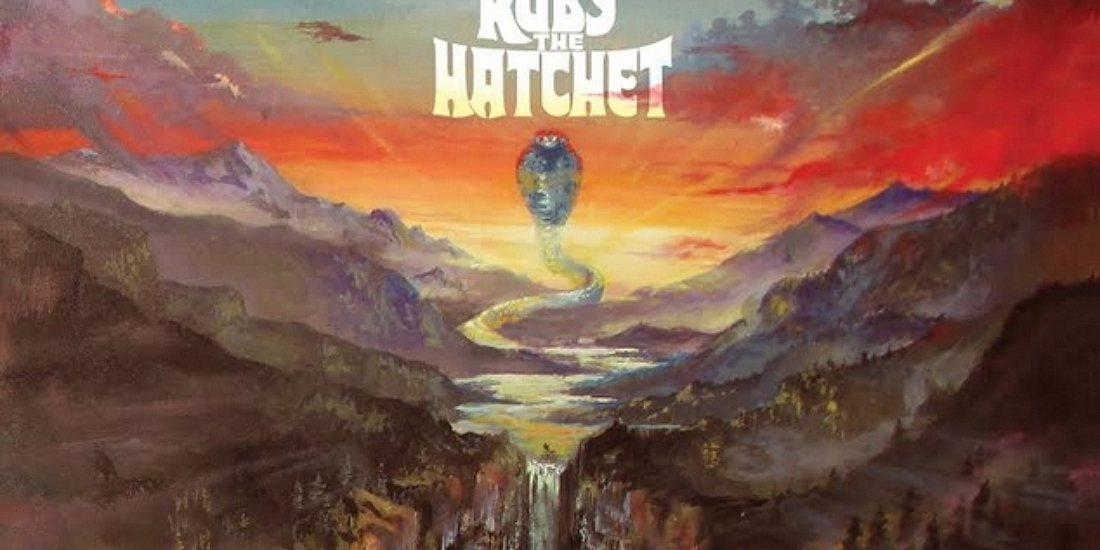"Ruby the Hatchet - ""Valley of the Snake"""