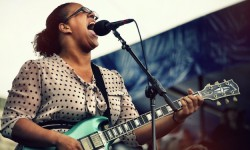 Alabama Shakes – « Sound & Color »