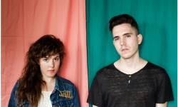Purity Ring aux Docks
