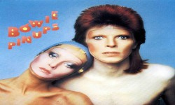 David Bowie – 'See Emily Play'