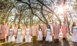 The Polyphonic Spree – 'Heart of Gold'