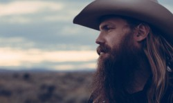 Chris Stapleton sort (enfin) de l'ombre