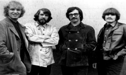 Creedence Clearwater Revival – 'Susie Q'