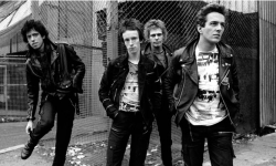 The Clash – 'I Fought the Law'