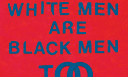Young Fathers – «White Men Are Black Men Too»