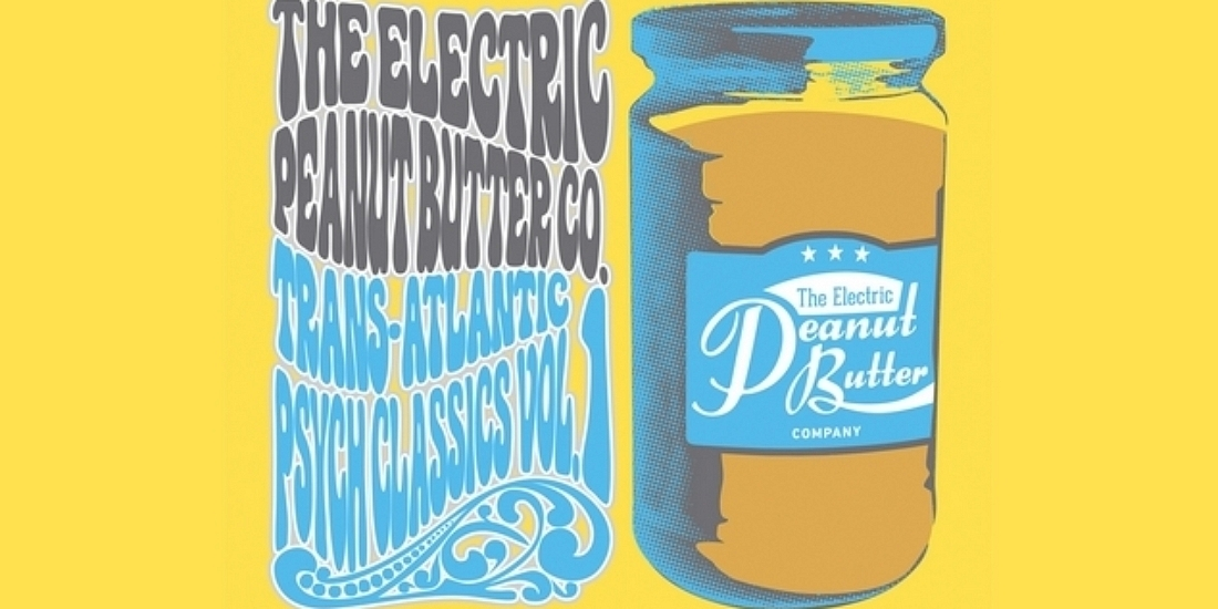 The Electric Peanut Butter Company - Volume 1