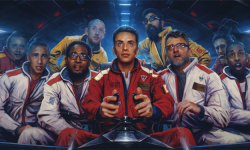 Logic – «The Incredible True Story»