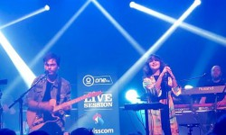 Lilly Wood & the Prick – Live session au D! Club