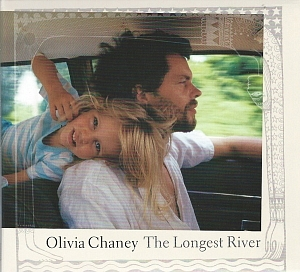 "Olivia Chaney - ""The Longest River"""