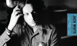 Jack White – « Acoustic Recordings »