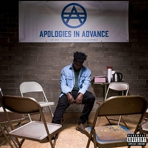 "Sylvan LaCue - ""Apologies in Advance"""