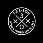 Fri-Son - Logo
