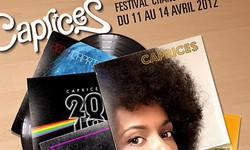Concours Caprices Festival N°1 [TERMINE]