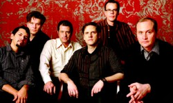 Calexico – 'Ocean of Noise'