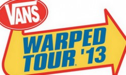 Le Warped Tour va faire trembler la capitale