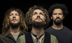 John Butler Trio – « Flesh & Blood »