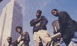 The Pharcyde – 'Passin' Me By'
