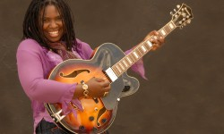 Ruthie Foster: 'Ring Of Fire'