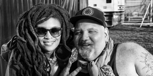 Valerie June & Popa Chubby - Cully Jazz Festival