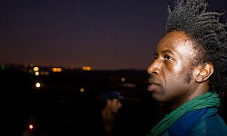 Saul Williams – 'Sunday Bloody Sunday'
