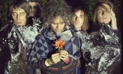 The Flaming Lips – 'I Am The Walrus'