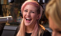 Ellie Goulding – 'Your Song'