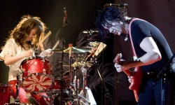 The White Stripes – 'Jolene'