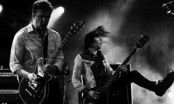 Queens of the Stone Age – 'Blurred Lines'