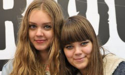 First Aid Kit – 'Love Interruption'