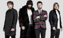 Kasabian – 'Fancy'