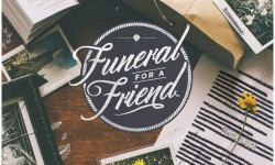 Funeral for a Friend –  « Chapter and Verse »