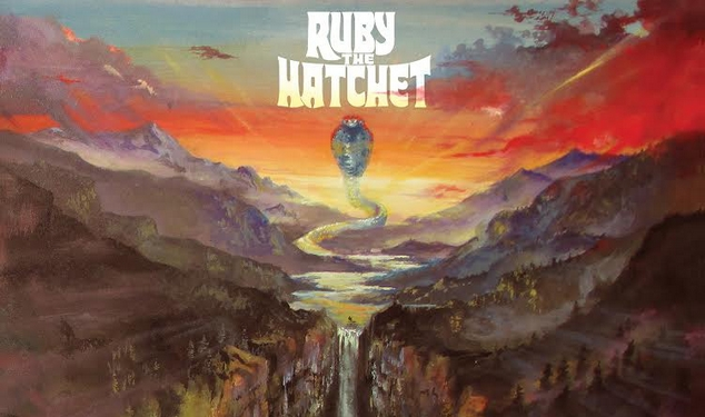 """Ruby the Hatchet - """"Valley of the Snake"""""""