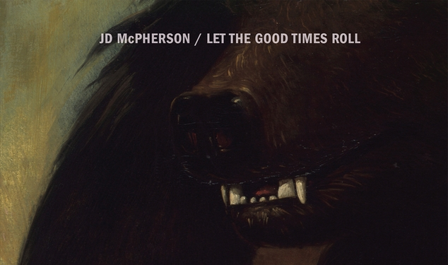 "JD McPherson - ""Let the Good Times Roll"""