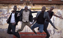 Songhoy Blues, quand le Mali devient rock'n'roll