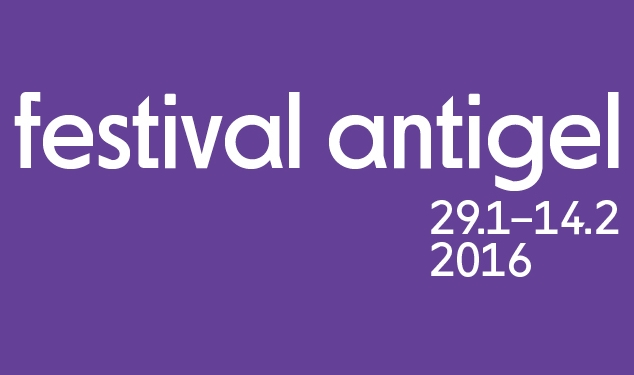 Festival Antigel 2016