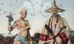 Die Antwoord – « Mont Ninji and Da Nice Time Kid »
