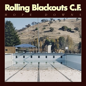 "Rolling Blackouts Coastal Fever - ""Hope Downs"""